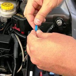 Baterias automotivas 45 amperes