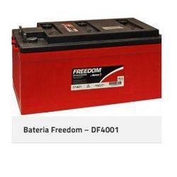 Baterias estacionárias em SP