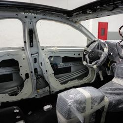 Blindadoras de veículos em SP