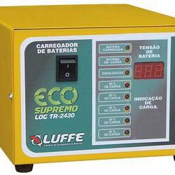 Carregador de bateria automotiva preço
