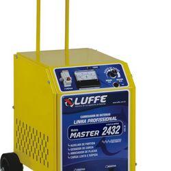 Carregador de bateria estacionária