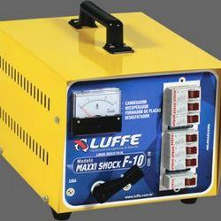 Carregador e dessulfatizador de bateria MAXXI SHOCK F 8