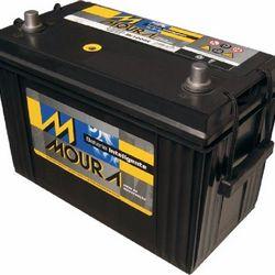 Loja de baterias de caminhão