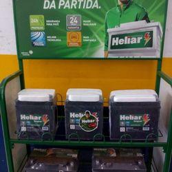 Preço bateria Heliar