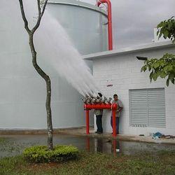 Preço de sistemas de sprinkler para indústria automotiva