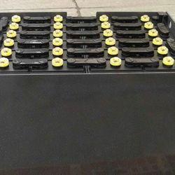 Reforma de bateria tracionárias
