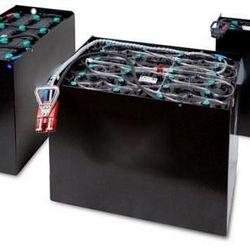 Reparo de baterias tracionárias