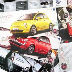 Rótulos e etiquetas adesivas para indústria automotiva