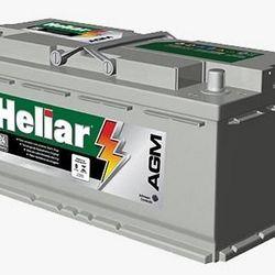 Venda de bateria AGM