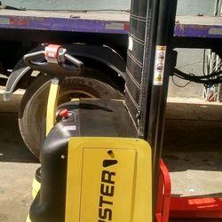 Venda de bateria tracionárias para paleteiras elétricas